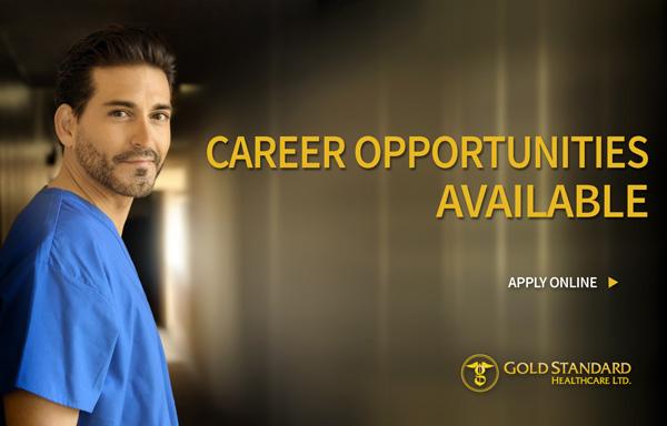 Career Opportunities for Nurses